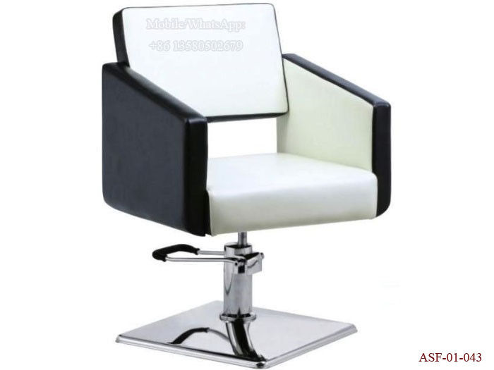 ASF01043Square Base High Quality Hairdressing Salon Styling – Cheap Styling Chair