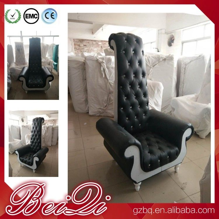hot sale luxury throne spa pedicure chairs foot spa massager chair spa pedicure