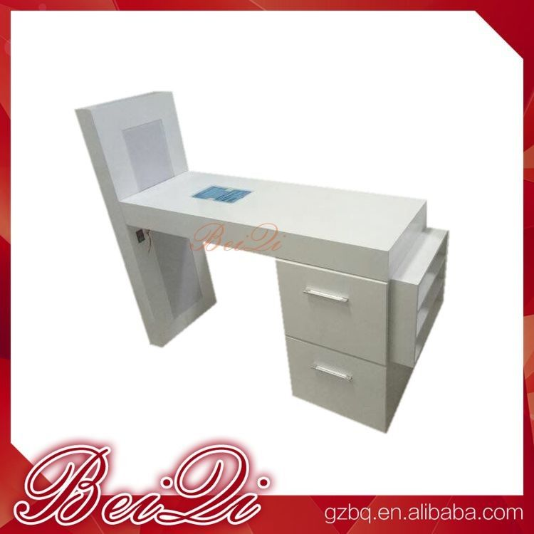 Nail salon equipment supplies wholesale manicure table vacuum and ...