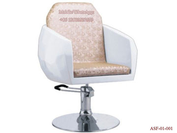 China ASF-01-001 2015 New Arrival Salon Furniture Leather Colors Hydraulic Styling Chair distributor
