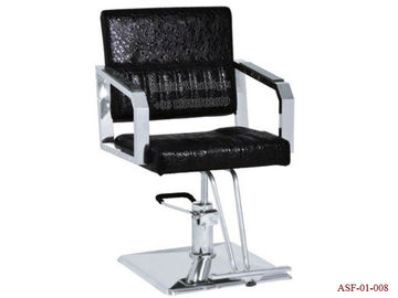 China ASF-01-008 New Design Classic Style Beauty Salon Furniture Hydraulic Styling Chair distributor