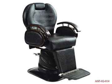 China ASF-02-014 Salon Furniture Hydraulic Pump Barber Chairs ,Good Quanlity Salon Styling Chair distributor