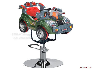 China ASF-03-003 3 Years Old to 7 Years Barber Chair ,Attrative Barber Chair for Children distributor