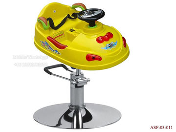 China ASF-03-011 China Supplier Children's Barber Chair ,Kids Barber Chair with Safety Belt distributor