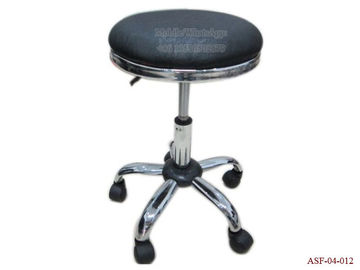 China ASF-04-012 Hot Sales Stainless Steel Base Master Chair For New Beauty Salon Shop Opening distributor