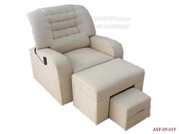 ASF-05-015 Modern Pedicure Chair of Nail Salon Furniture ,Spa Pedicure Lounge Chair