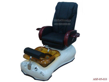 China ASF-05-033 Pedicure Device Massage Chair Salon Equipment ,Yellow Bowl for Pedicure Chair distributor