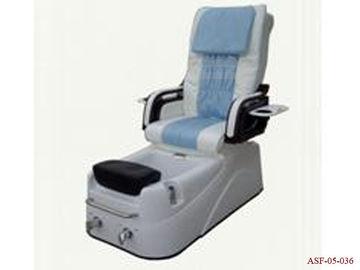 China ASF-05-036 Beauty Salon Equipment Whirlpool Pedicure Chair with Drain Pump distributor