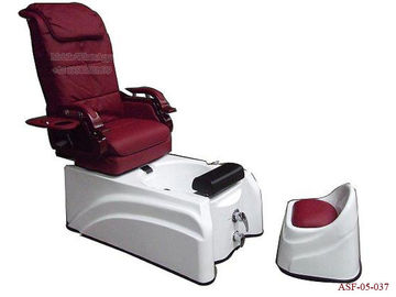China ASF-05-037 OEM Private Label Pedicure Chair Manufacturer ,Black Color Pedicure Chair distributor