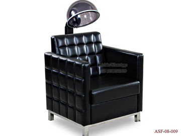 China ASF-08-009 Classical Design Salon Furniture Barber Chair with Dryer distributor