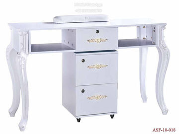 China ASF-10-018 Factory Price High Quality Manicure Table Manufacturer distributor