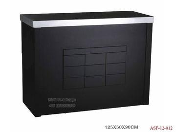 China ASF-12-012 Salon Cashier Desk Checkout Counter Manufacturer distributor
