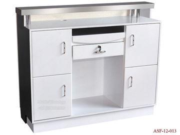 China ASF-12-013 Beauty Shop Front Desk ,Salon Checkout Counter Reception distributor