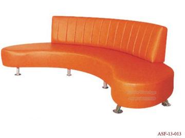 China ASF-13-013 Wholesale Cheap Price Durable Hair Salon Waiting Chair distributor