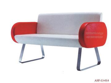 China ASF-13-014 High Quality Public Area Beauty Salon Waiting Chair distributor