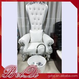 China 2017 Newest alon manicure pedicure equipment wholesale foot spa chair pedicure king throne distributor