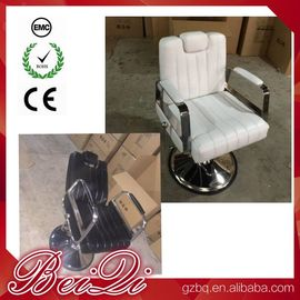 China Reclining Barber Chair Wholesale Hairdressing Equipment Hair Styling Chairs distributor