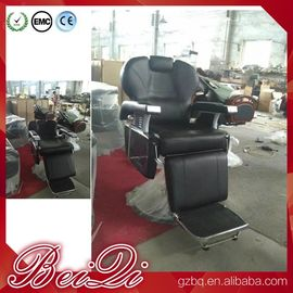 China purple salon furniture barbers chairs salon set hydraulic bases for chairs distributor