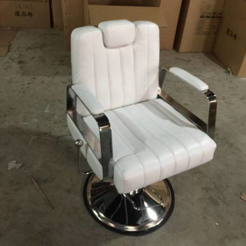 Reclining Barber Chair Wholesale Hairdressing Equipment Hair Styling Chairs